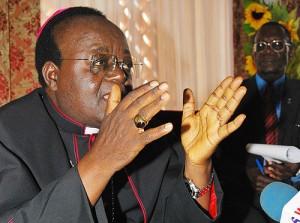 Archbishop-Dr.Cyprian-Kizito-Lwanga