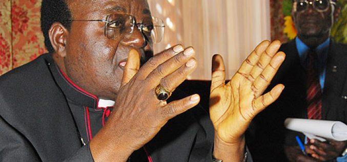 Uganda: Church Suspends Fr. Musaala Over Sex Claims