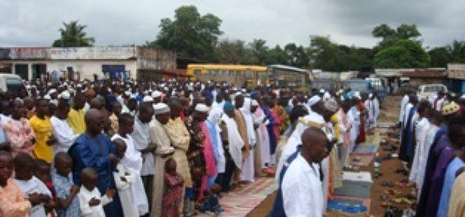 Liberia: Muslims Oppose Campaign to 'Christianize' Liberia