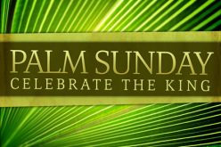 Kenyans Celebrate Palm Sunday