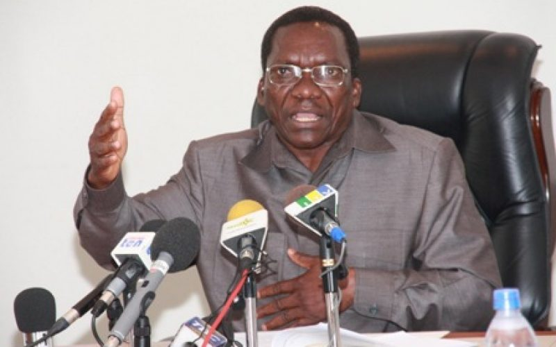 Tanzania: Pinda Announces April Meeting On Peace, Stability
