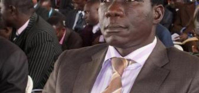 GHANA: Apostle Gyekye urges Christians to strive for peace