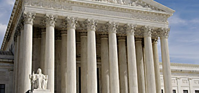 U.S. Supreme Court won't hear challenge of Kentucky law crediting 'Almighty God