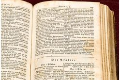 2013 State of the Bible: Americans Say Morality Is Declining, Cite Lack of Bible Reading