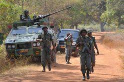 Central African Republic Rebels Target Christians