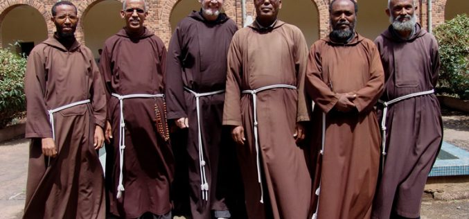 Eritrea Jails 125 Christians In Campaign Against 'Illegal' Worship