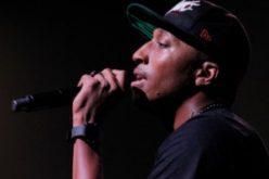Grammy Award Winning Gospel Rapper Lecrae: 'I'm as Much a Hip-Hop Artist as Jay-Z'