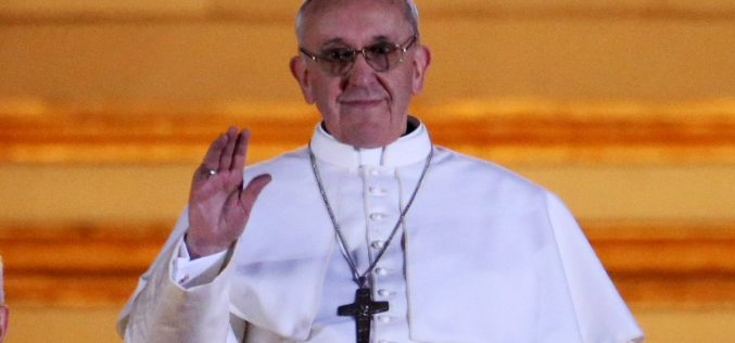 Vatican Adjusts To New Pope With Humble Style