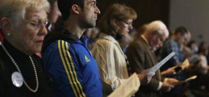 Boston Marathon bombing: the blame game begins