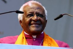Ghanaian Bishop slams Desmond Tutu over gay comment