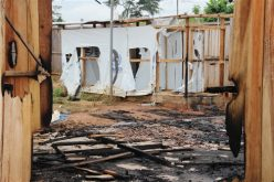 Calls for Côte d'Ivoire government to tackle unrest in west