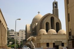 Egypt: Police 'protected' cathedral attackers