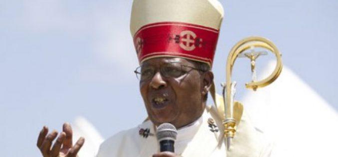 Kenya: Cardinal Loses His Bid to Gag the Press