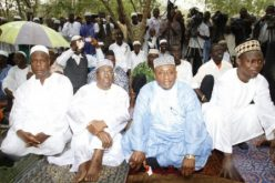 GHAN:Muslim leaders urged to do more to promote education