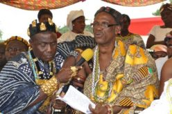GHANA:Clergy and traditional rulers need to work together – Nene Kabu Akuaku