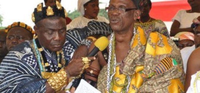 GHANA:Clergy and traditional rulers need to work together – Nene Kabu Akuaku