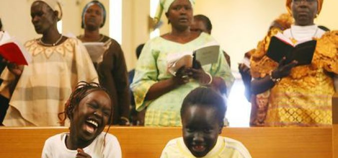 Sudan: Ministry No Longer Granting Licenses for Building Churches