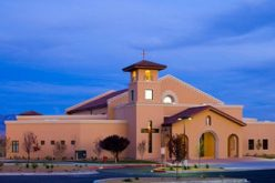 Man Stabs 4 Choir Members in New Mexico Church