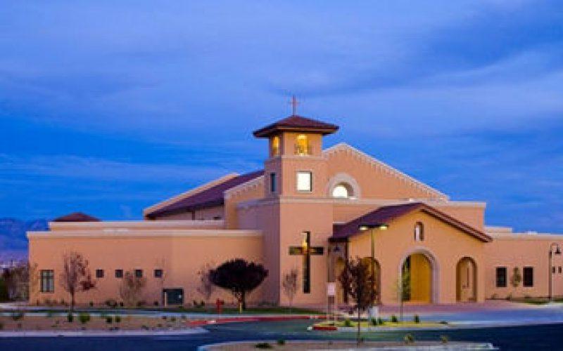 Man Stabs 4 Choir Members in New Mexico Church