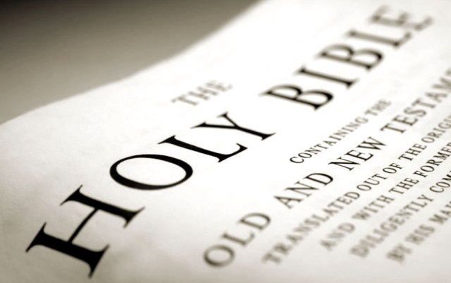 christian-holy-bible