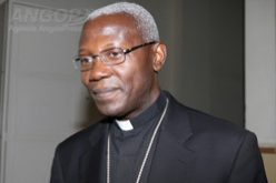 Angola: Apostolic Nuncio Honors First Bishop of M'banza-Kongo Diocese