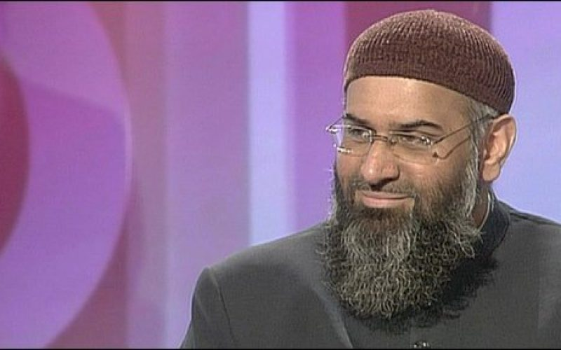 UK Muslim Leader: Islam Not a Religion of Peace