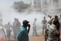 Guinea Protest Fatalities Said to be Rising