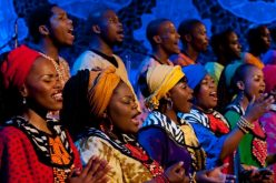 Award-winning Soweto Gospel Choir brings pure gold to NYC