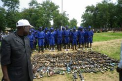Christians suffering looting and killings in Central African Republic