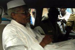 Mahamat Djibrine: Chadians hail ex-police chief's arrest