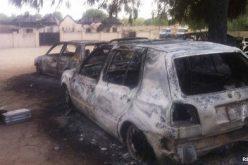 Nigeria: 'Many dead in Boko Haram raid' in Borno state