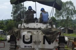 Congo: Pakistani UN peacekeeper killed in ambush