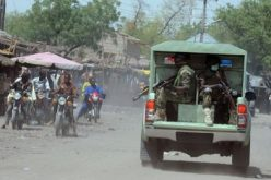 Nigerian army begins raids on Boko Haram in Borno