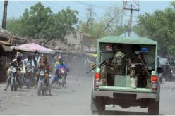 Nigeria: Boko Haram Islamists 'arrested' in Maiduguri