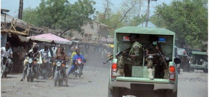Nigeria: Boko Haram Islamists 'arrested' in Maiduguri