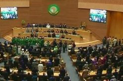 African Union leaders mark 50th anniversary in Ethiopia