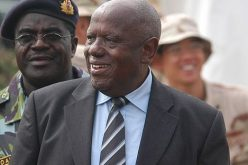Kenya: Kiambu Town Rep Pulls Down Church