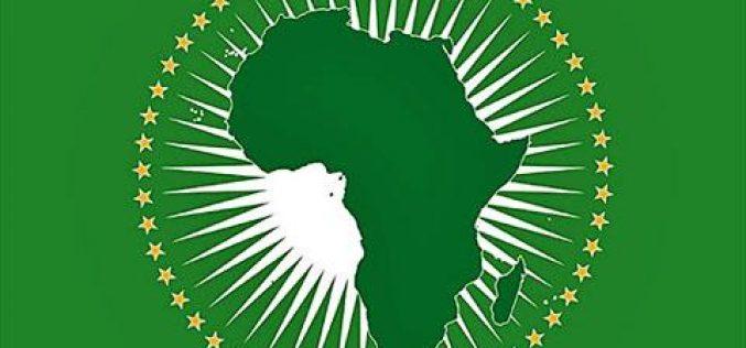 African Union celebrates 50 years