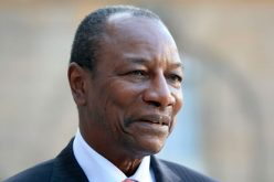 Guinea replaces interior minister after protest deaths