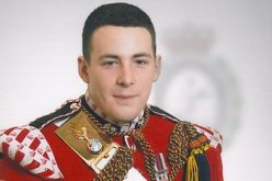 Woolwich attack: Lee Rigby named as victim