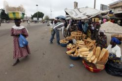 Rape Plagues Ivory Coast Long After Conflict's End