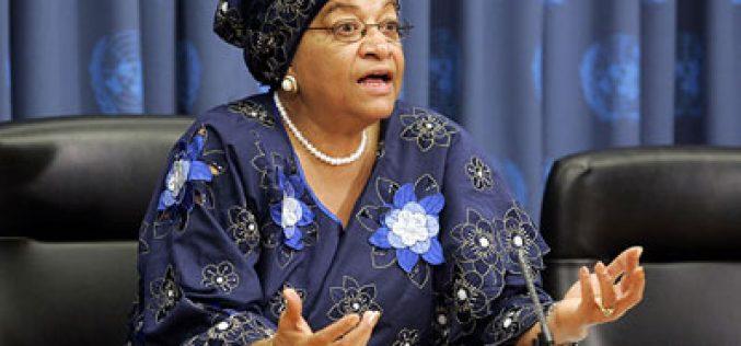Liberia: Selfishness Killing Liberia