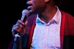 John Angoh Rocks Amsterdam Gospel Festival