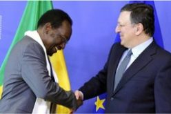 EU to pledge 520m euros for Mali reconstruction