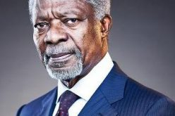 Kofi Annan: Africa plundered by secret mining deals