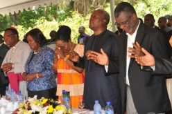 Ghana: Challenges have strengthened my faith in God – Mahama