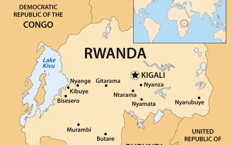 Rwanda: 3,000 Christian Youths Convene in Musanze to Promote Regional Peace