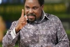 Nigeria: U.S. Church Honours Five Governors, TB Joshua