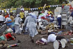 Tanzania: 30 Wounded in Blast At Arusha Church