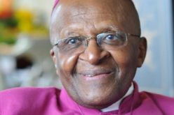 South Africa's Desmond Tutu: 'I will not vote for ANC'